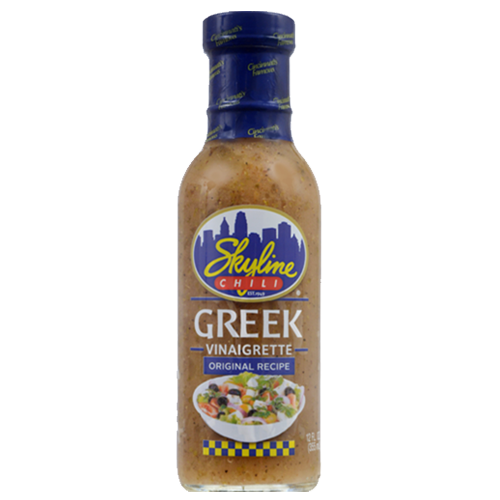 Original Greek Dressing 12 oz.
