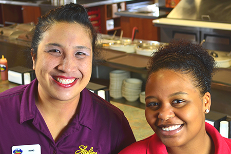Manager – Skyline has positions open for restaurant managers. Apply today.