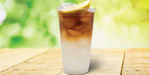 Lemonade Iced Tea