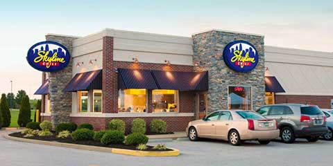 Own A Franchise Skyline Chili